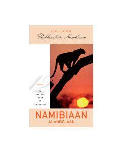 Rakkaudesta Namibiaan ja Etelä-Angolaan