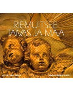 CD RIEMUITSEE TAIVAS JA MAA