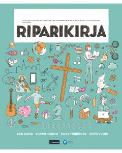 Riparikirja