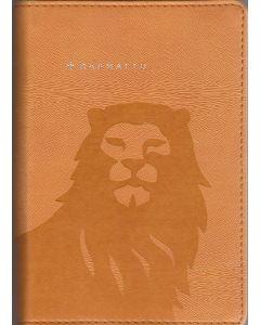 Rippiraamattu Leijona
