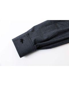 Pitkähihainen harmaa Royal Oxford paita miehelle