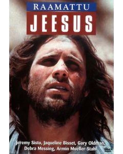 DVD Raamattu - Jeesus