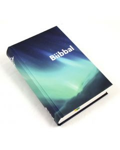 """Pohjoissaame Raamattu """"Trend"""" Biibbal"""