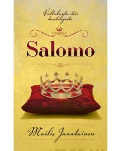 Salomo - Valtakunta etsii taistelijoita