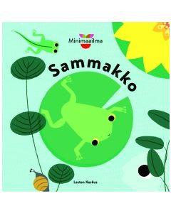 Sammakko - Minimaailma