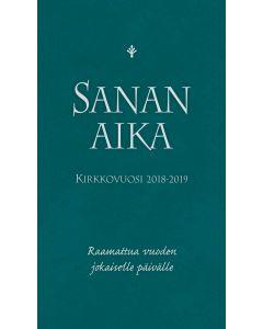 Sanan aika 2018-2019