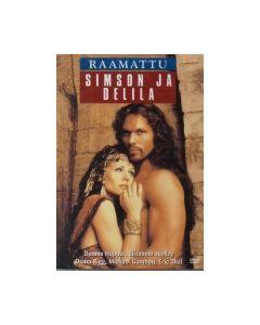 DVD Raamattu - Simson ja Delila