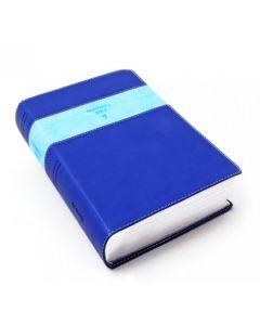 Raamattu - Bible sininen
