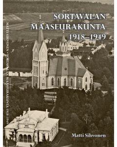 Sortavalan maaseurakunta 1918-1949