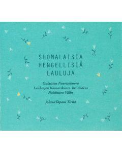 CD Suomalaisia hengellisiä lauluja