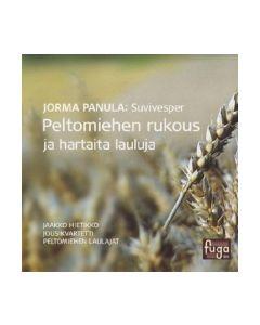 CD Suvivesper - Peltomiehen rukous