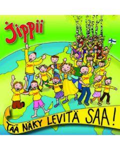 CD TÄÄ NÄKY LEVITÄ SAA