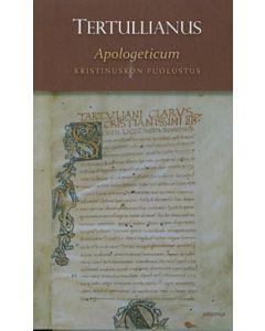 Apologeticum - Kristinuskon puolustus