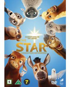 DVD The Star - Tarina uskosta ja ystävyydestä