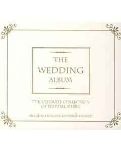 CD The Wedding Album
