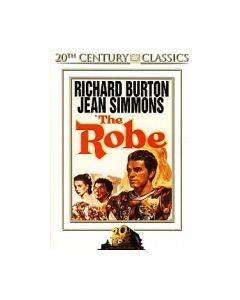 DVD The Robe - Näin hänen kuolevan