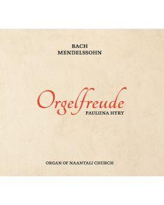 CD Orgelfreude