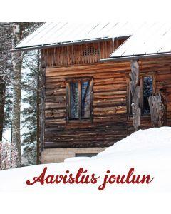 CD Aavistus joulun