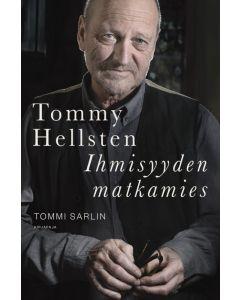 Tommy Hellsten - Ihmisyyden matkamies (e-kirja)