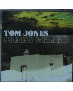 CD Praise & Blame