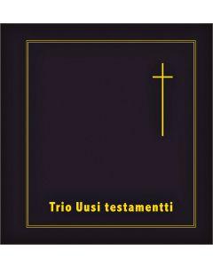 Trio Uusi testamentti