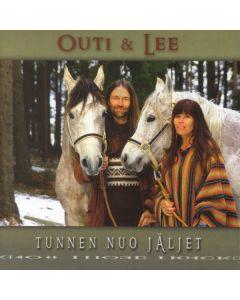 CD TUNNEN NUO JÄLJET