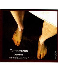 CD Tuntematon Jeesus - Messiasmissio-ääninäytelmä