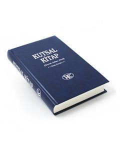 Turkki Raamattu - Kutsal Kitap