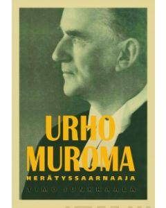 Urho Muroma: Herätyssaarnaaja