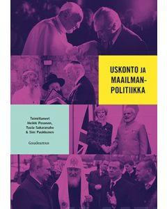 Uskonto ja maailmanpolitiikka (e-kirja)