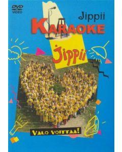 DVD Jippii karaoke: Valo voittaa