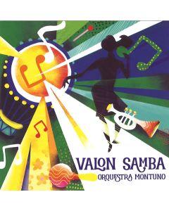 CD Valon samba