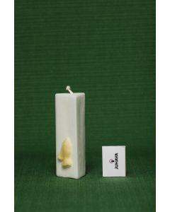 Rukouskynttilä 155 x 50 mm (7490)