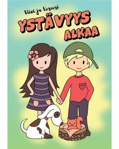 Viivi ja Verneri - Ystävyys alkaa