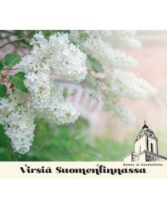 CD Virsiä Suomenlinnassa