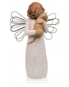 Kiintymyksen enkeli - With Affection Ang