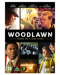 DVD Woodlawn