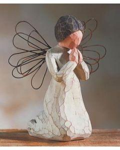 Rukouksen enkeli Willow Tree - Angel of Prayer