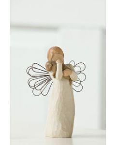 Ystävyyden enkeli Willow Tree - Angel of Friendship