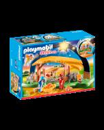 Playmobil Jouluseimi