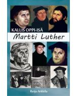 Kallis oppi-isä Martti Luther