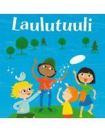 CD Laulutuuli (4 cd) 2019