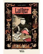Luther-sarjakuva