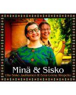 CD Minä & Sisko