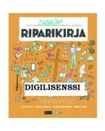 Ohjaajan Riparikirja 12 kk online - vuosilisenssi