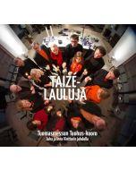 CD Taizé-lauluja