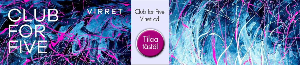 Club for Five virret levy
