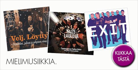 CD-levyt